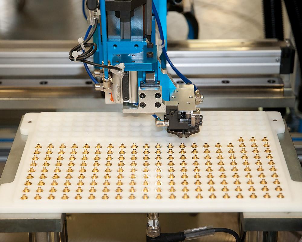 Robote und Manipulatoren